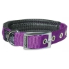 "Prestige SOFT PADDED COLLAR 3/4"" x 16"" Purple (41cm) - Click for more info"