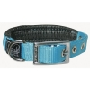 "Prestige SOFT PADDED COLLAR 3/4"" x 16"" Turquoise (41cm) - Click for more info"