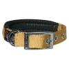 "Prestige SOFT PADDED COLLAR 3/4"" x 18"" Gold (46cm) - Click for more info"