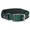 "Prestige SOFT PADDED COLLAR 3/4"" x 18"" Hunter Green (46cm) - Click for more info"