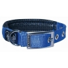 "Prestige SOFT PADDED COLLAR 3/4"" x 20"" Blue (51cm) - Click for more info"