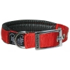 "Prestige SOFT PADDED COLLAR 3/4"" x 20"" Red (51cm) - Click for more info"