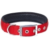 "Prestige SOFT PADDED COLLAR 1"" x 20"" Red (51cm) - Click for more info"