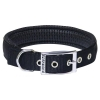 "Prestige SOFT PADDED COLLAR 1"" x 22"" Black (56cm) - Click for more info"