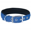 "Prestige SOFT PADDED COLLAR 1"" x 22"" Blue (56cm) - Click for more info"