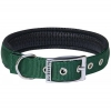"Prestige SOFT PADDED COLLAR 1"" x 22"" Hunter Green (56cm) - Click for more info"