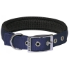 "Prestige SOFT PADDED COLLAR 1"" x 22"" Navy (56cm) - Click for more info"