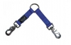 "Prestige TWO-DOG COUPLER 3/4"" x 48"" Blue (122cm) - Click for more info"