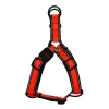 Scream REFLECTIVE STEP IN HARNESS Loud Orange 3.8 x 68-102cm - Click for more info