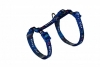 KITTY CAT HARNESS Blue (21-38cm) - Click for more info