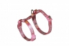 KITTY CAT HARNESS Pink (21-38cm) - Click for more info
