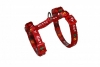 KITTY CAT HARNESS Red (21-38cm) - Click for more info