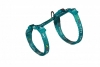 KITTY CAT HARNESS Turquoise (21-38cm) - Click for more info
