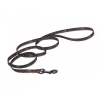 "Harley-Davidson - 3/8"" nylon lead - Flames - Click for more info"