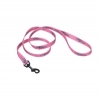 "Harley-Davidson - 5/8"" nylon lead - Pink Barbed Wire - Click for more info"