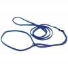Prestige NYLON SHOW LEAD 7mm x 122cm Blue (4ft) - Click for more info