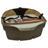 Travellin' Dog PET SEAT (cm 43D x 48W x 25H) - Click for more info