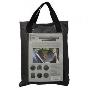 ZeeZ SEAT COVER HAMMOCK - PREMIUM WATERPROOF - 140 x 142cm - Click for more info
