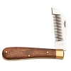 HAIR THINNING KNIFE - Click for more info