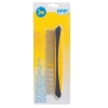 "GripSoft ROTATING COMFORT COMB Fine & Coarse 8"" (20cm) - Click for more info"