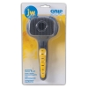 Gripsoft SELF-CLEANING SLICKER BRUSH - Small - Click for more info