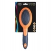 Scream OVAL PIN BRUSH Loud Orange - Small 23cm - Click for more info