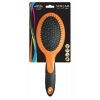 Scream OVAL PIN BRUSH Loud Orange - Large 25cm - Click for more info