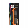 Scream ROTATING TEETH COMB Loud Orange - Small - Click for more info