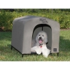 ZeeZ MUTT HUTT DOG HOUSE Large (84x73x80cm) - Click for more info