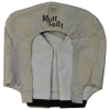 MUTT HUTT REPLACEMENT COVER Extra Large (102x84x93cm) - Click for more info