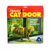 TransCat CAT DOOR - CLEAR - Click for more info