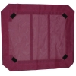 ZeeZ PLATINUM MUTT HUTT REPLACEMENT FLOOR Shiraz Small - Click for more info