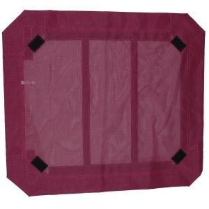 ZeeZ PLATINUM MUTT HUTT REPLACEMENT FLOOR Shiraz Medium - Click for more info