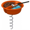 HUGS Better Tether Feed & Water Bowl (20cm Dia) - Click for more info