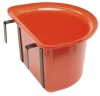 BIG DOG KENNEL BUCKET Red - Click for more info