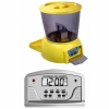 AUTOMATIC PET FEEDER For Cats & Small Dogs - Model PF-12 - Click for more info