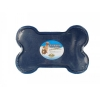 "BONE ""STAY"" RUBBER PLACEMAT Dark Blue - Click for more info"