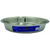 ZEEZ STAINLESS STEEL PUPPY PAN 25cm - 1.5L - Click for more info