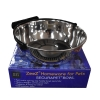 SecuraPet BOWL - JUMBO 2.83Litre Stainless Steel - Click for more info