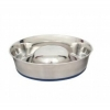 DuraPet SLOW-FEED SS PET BOWL 880mL - Small - Click for more info