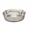 DuraPet SLOW-FEED SS PET BOWL 1.70Litre - Medium - Click for more info