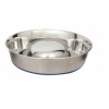 DuraPet SLOW-FEED SS PET BOWL 2.50Litre - Large - Click for more info
