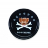 "Harley-Davidson - Ceramic Bowl - Bad to the Bone 5""dia - Click for more info"