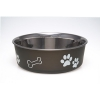 Bella Bowl - MEDIUM ESPRESSO - 750 - Click for more info