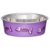Bella Bowl Skeleton - X- SMALL LILAC - 240ml - Click for more info