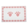 Pet Paws - PINK PLACEMAT - Click for more info