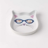 In The Tank FISH GOGGLES SAUCER - 4oz - Click for more info