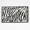 Zebra Print - PLACEMAT - Click for more info