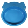 Scream DOG FACE BOWL 350ml Loud Blue - Click for more info