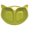 Scream CAT FACE DOUBLE BOWL 2 x 350ml Loud Green - Click for more info